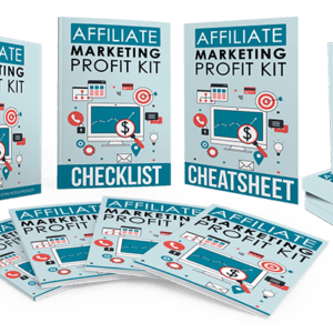 Affiliate Marketing Profit Kit Bundle