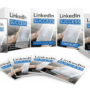 Linkedin Success Bundle